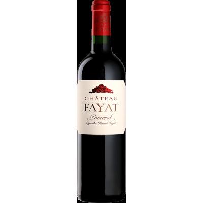 Вино Château Fayat Pomerol AOC 2016