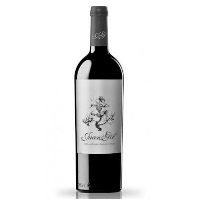 Вино Juan Gil Monastrell Jumilla DOP Etiqueta Plata 2017