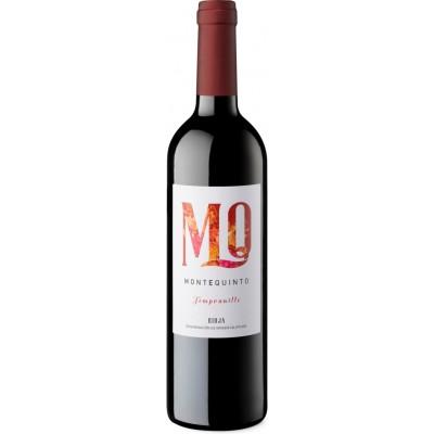 Вино Montequinto Tempranillo Rioja Cosecha 2018