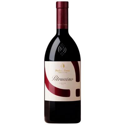 Вино Podere Forte Petruccino Orcia DOC 2017