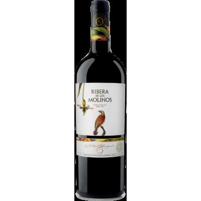 Вино Ribera de los Molinos Cabernet Sauvignon 2019