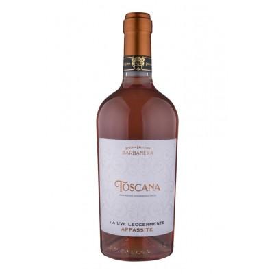 Вино Barbanera Special Selection Rose Appassite Toscana IGT 2019