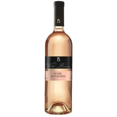 Вино Vinlux Reserve Rose 2016