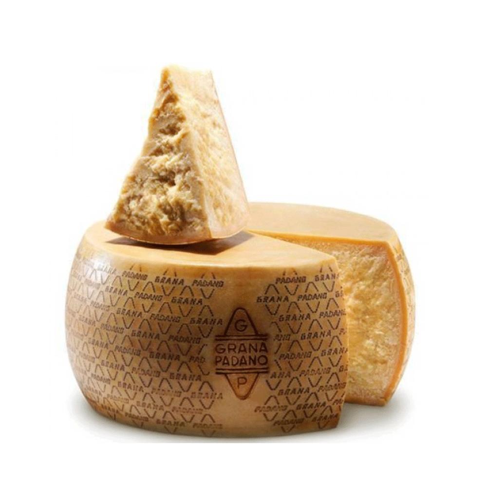 Сыр Grana Padano D.O.P.