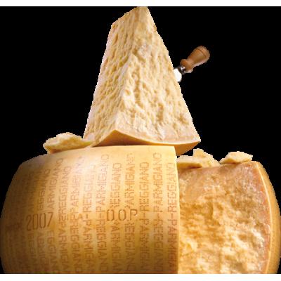 Сыр Parmigiano Reggiano D.O.P. 24 mesi