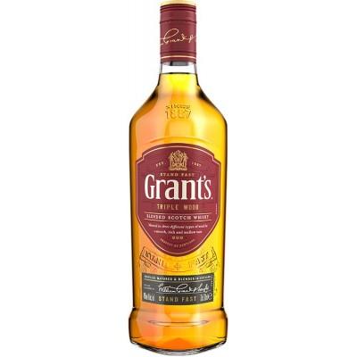 Grant's Triple Wood 1л.